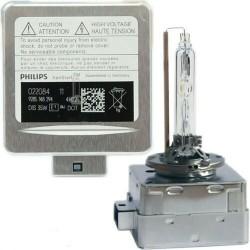 Bombilla de Xenon Original Philips Xenstart D1S 35w 9285 148 294