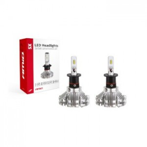 Kits de LED para coche con bombillas H3 - Luz LED para tu coche