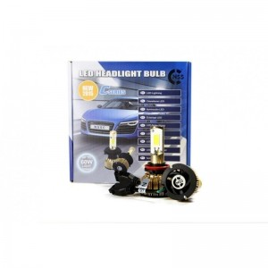 Kits de Led para coche con bombillas H8 - Faros de Led