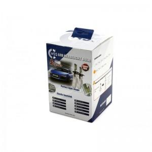 Kits de Led para coche con bombillas H11 - Faros de Led