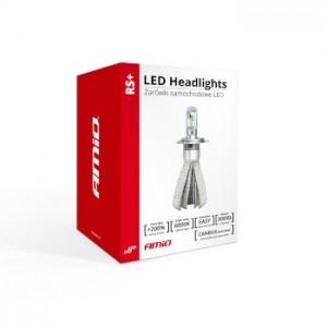 Kits de Led para coche con bombillas H15 - Faros de Led