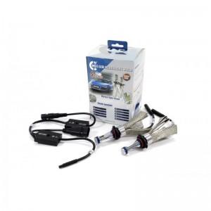 Kits de Led para coche con bombillas HB3 - Faros de Led