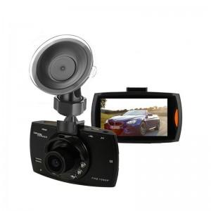 Camaras DVR para Coche - Videocámaras Grabación - Dash Cam Coche