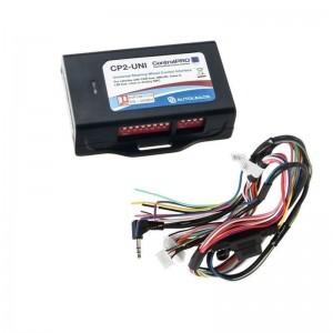 Interfaces mandos de volante - Interfaz para radio de coche