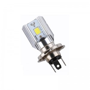 Bombillas de LED para Moto - Bombillas H4 LED - BA20D LED