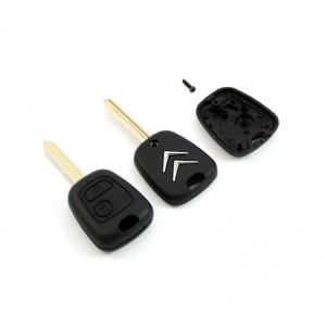 Carcasas para mandos de coche - Carcasa para llave de coche