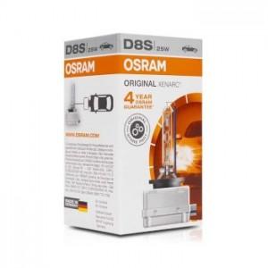 Bombillas de Xenon D8S de repuesto - Recambio de Xenon D8S OSRAM