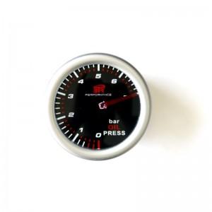 Relojes de medición - Temperatura Aceite Turbo RPM y Soportes