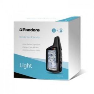 Alarmas Coche Pandora - Controla tu coche por GPS con App para Móvil