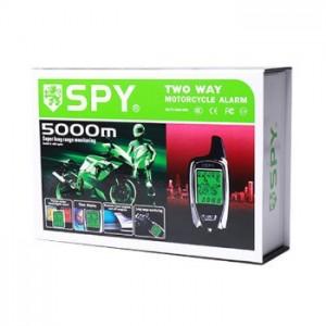 Alarmas de moto de SPY  Originales - Factura y garantía - En 24h