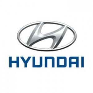 Cámaras de parking para Hyundai - Delantera y trasera  - Con Leds