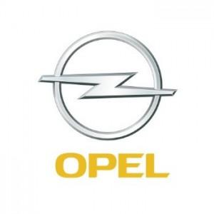 Cámaras de aparcamiento para modelos de Opel - Luz de matrícula