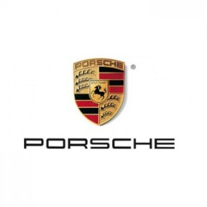 Cámara de aparcamiento para Porsche Cayenne con visión nocturna