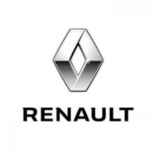 Cámaras de aparcamiento para Renault - Sustituye tercera luz de freno