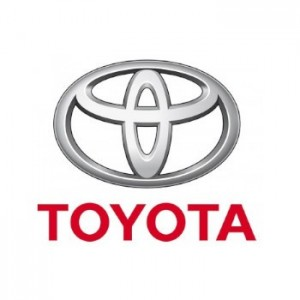 Cámaras de aparcamiento para Toyota - Cámara delantera y trasera