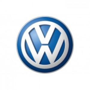 Cámaras de aparcamiento de Volkswagen para luz de matrícula