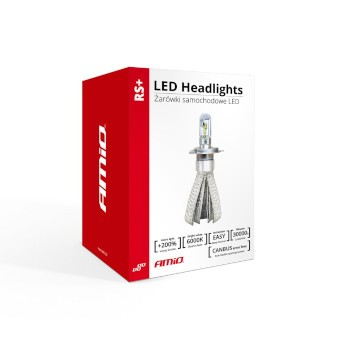 Kits de Led Bombilla H15