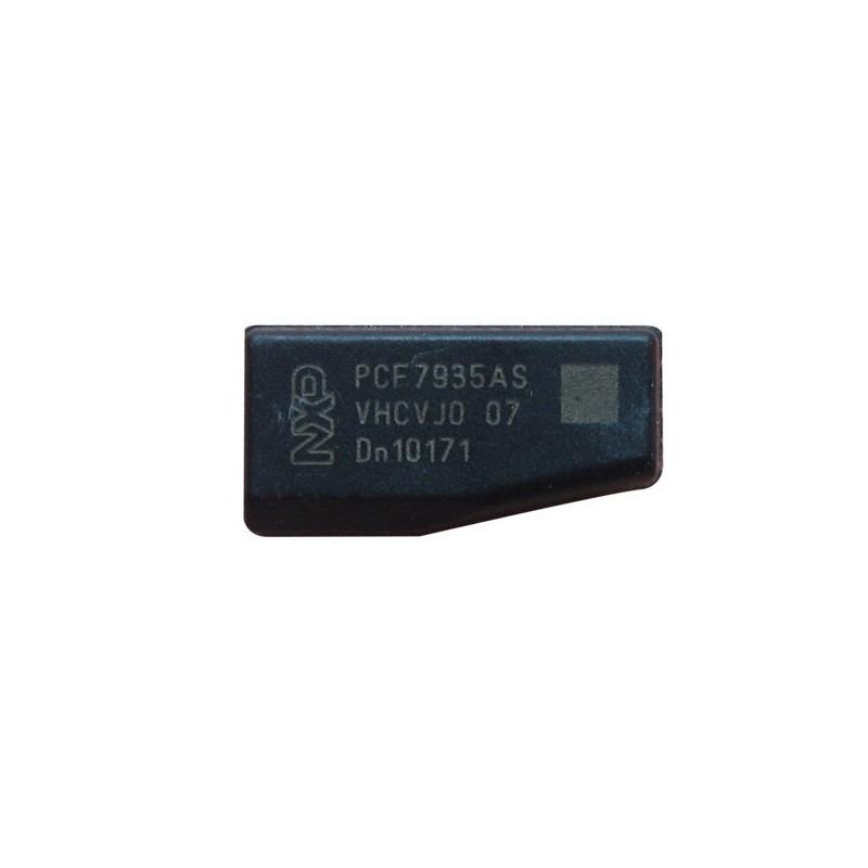 Transponders para mandos