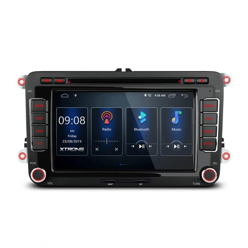 Radio GPS Coche Xtrons